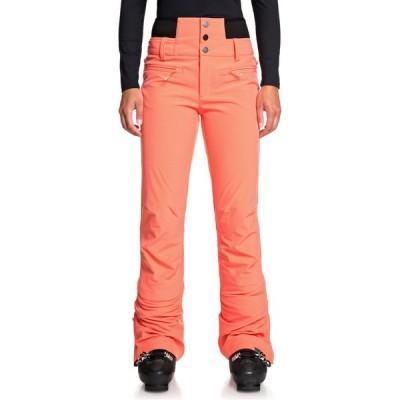 セール SALE アウトレット価格 セール SALE セール SALE ロキシー ROXY  RISING HIGH PT スキー スノボ パンツ W