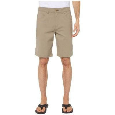 ドード アンドコー メンズ ハーフパンツ・ショーツ ボトムス Rover Canvas Shorts