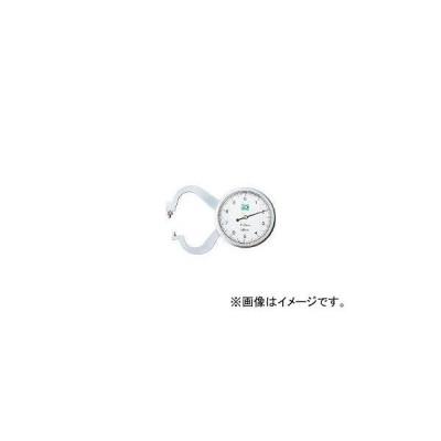 新潟精機/NIIGATASEIKI ダイヤルキャリパゲージ DCGMA1(3533778) JAN:4975846039209