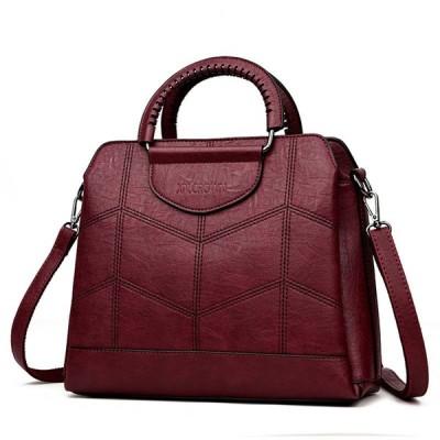 トート革の高級ハンドバッグ 女性のバッグ デザイナーハンドバッグ 高品質のクロスボディバッグ 2019 女性の手バッグ