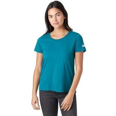トポ・デザイン レディース Tシャツ トップス Classic T-Shirt