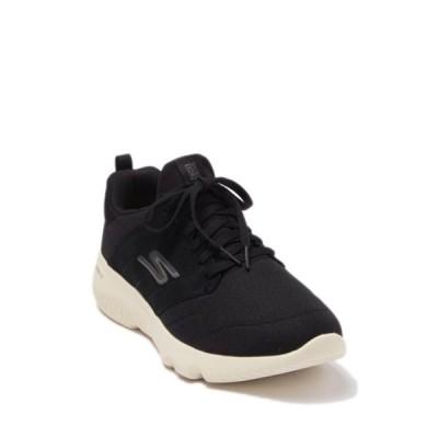 スケッチャーズ メンズ スニーカー シューズ Go Run Focus Argos Sneaker BLK-BLACK