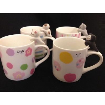ネコ マグカップ各種