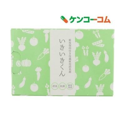 鮮度保持機能付き冷蔵庫用消臭剤 いきいきくん ( 1個 )