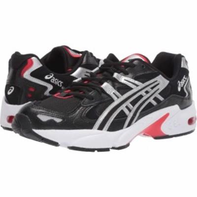 アシックス ASICS Tiger メンズ スニーカー シューズ・靴 Gel-Kayano 5 OG Black/Silver