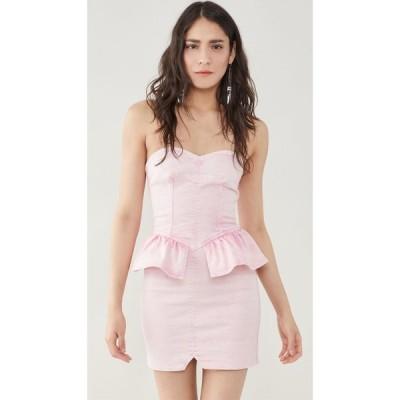 イザベル マラン Isabel Marant レディース ワンピース ワンピース・ドレス Dolizi Dress Light Pink