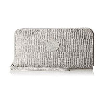 キプリング キプリングkipling サイフ IMALI KI5689 Chalk Grey
