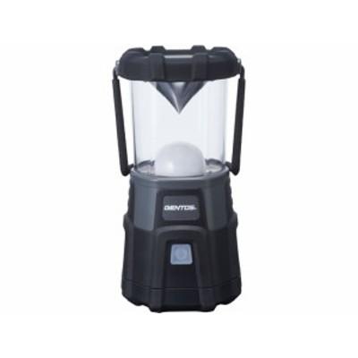 LEDランタン USB充電 光色切替 ジェントス EX-300H