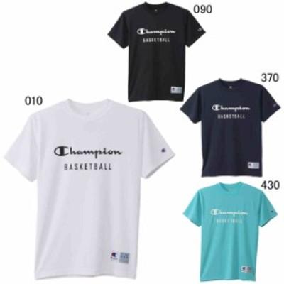 チャンピオン バスケットボール プラクティスシャツ ドライセイバーTシャツ DRYSAVER T-SHIRTS  champion C3-SB358