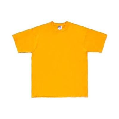[GOAT]Short Sleeve Tシャツ (MARIGOLD L)