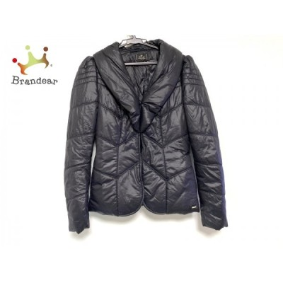 リプレイ Replay ダウンジャケット サイズXS レディース - 黒 長袖/冬 新着 20201010