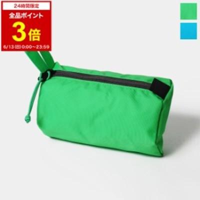 ミステリーランチ MYSTERY RANCH ゾイドバッグ スモール ポーチ メンズ Zoid Bag Small 全2色 ZOIDS