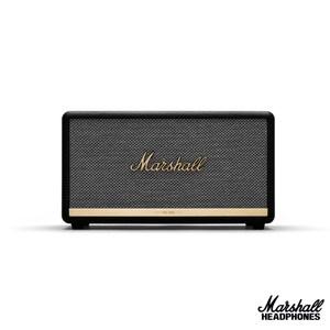 Marshall STANMORE II 藍牙喇叭(經典黑)