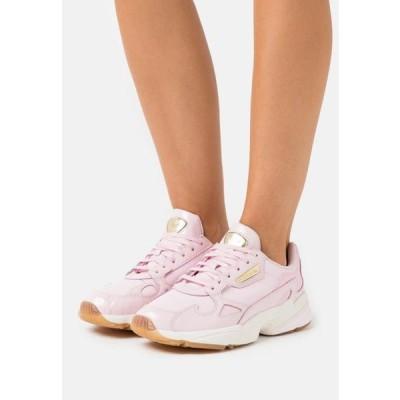 アディダス レディース 靴 シューズ SPORTS INSPIRED SHOES - Trainers - clear pink/offwhite/true pink