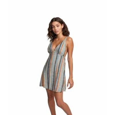 ルーカ レディース ワンピース トップス Mellow Dress Multi