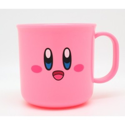 星のカービィ プラカップ (日本製)