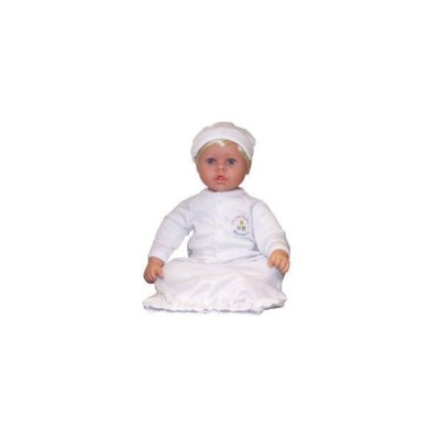 Molly P Originals 90003 20 Nursery Doll ドール 人形 フィギュア