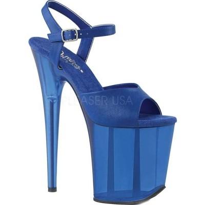 プリーザー レディース サンダル シューズ Flamingo 809T Ankle Strap Sandal