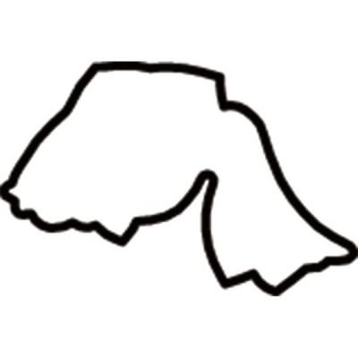 カンダ 05-0269-2501 生抜 極小 金魚A (尾垂れ型) (0502692501)