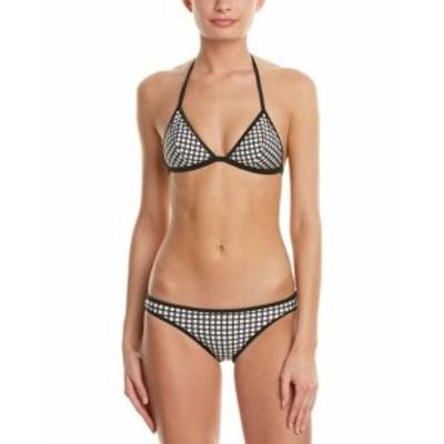 スポーツ用品 スイミング Solid & Striped Miranda Bottom Xs Black
