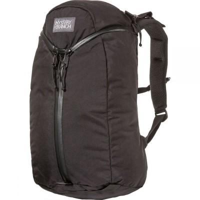 ミステリーランチ Mystery Ranch レディース バックパック・リュック バッグ Urban Assault 21L Backpack Black