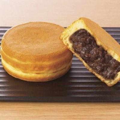 【学校給食】【ニチレイフーズ】【冷凍食品】今川焼(あずきあん)10個