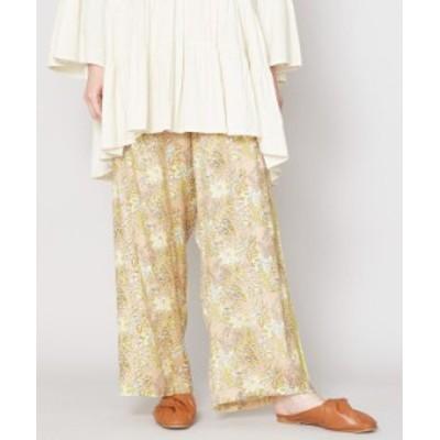 チャイハネ 公式 [シアーパンツ] エスニック アジアン  ファッション レディースパンツ/サロペ IAC-1403