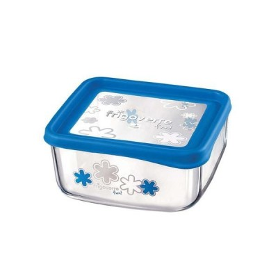 フリゴベール・ファン スクエア 19cm 3.88820.MZ1ブルー  食品保存容器