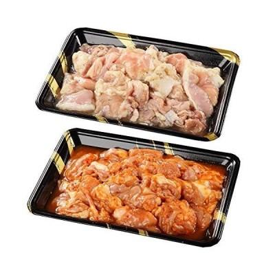 いわて門崎丑 味噌 塩ホルモン 各500g 沖縄産まれ岩手育ちの牛肉 ナチュラルビーフ ストレスフリー