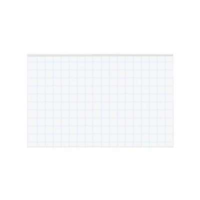 コクヨ 名刺型名札(安全ピン・クリップ両用型)(イタメンクリップ) 56×91mm ナフ−20 1パック(50個)