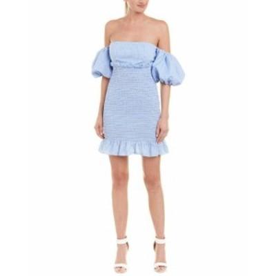 ファッション ドレス Petersyn Winova Mini Dress