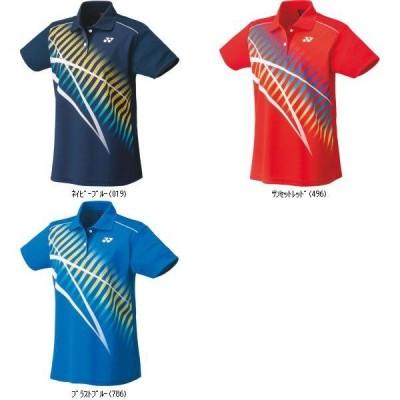 ヨネックス YONEX ウィメンズゲームシャツ 20626 テニスゲームシャツW