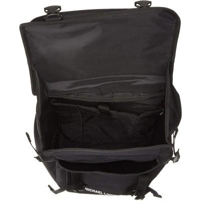 マイケルリンネル バックパック ML-018(130559) Black/Black One Size