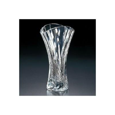 花瓶 フルゴーレ(大) 東洋佐々木ガラス(TOYOSASAKI GLASS) 高さ258 最大寸法:142 (業務用)(プロ用)