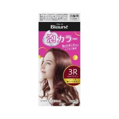 【医薬部外品】ブローネ 泡カラー 3R ロゼブラウン