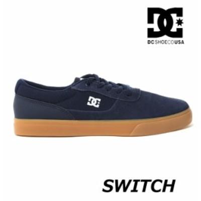 DC スニーカー dc shoes ディーシー【SWITCH 】スイッチ DM194037【返品種別OUTLET】