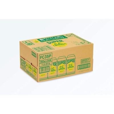 サントリー スーパーC.C.レモン 350ml×24本 機能性表示食品
