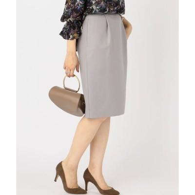 SHIPS for women / シップスウィメン ウールスカート