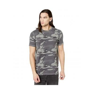 RVCA ルーカ メンズ 男性用 ファッション Tシャツ VA Sport Vent Short Sleeve Top - Camo
