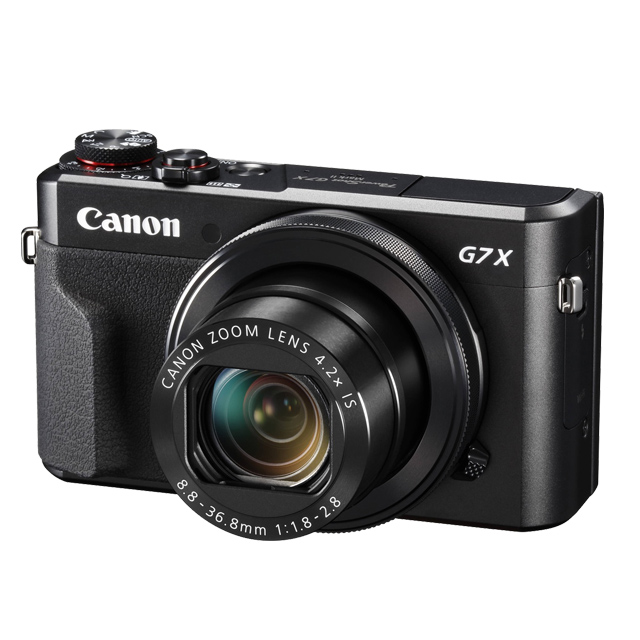 Canon PowerShot G7 X Mark II (公司貨)