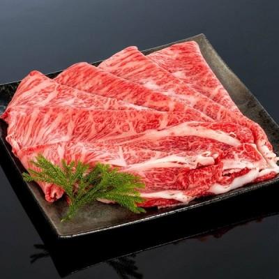 熊野牛 しゃぶしゃぶ上肩ロース 500g (約4〜5人前) 父の日 お肉 高級 ギフト プレゼント 贈答 自宅用 まとめ買い
