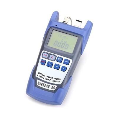 ポータブルALL-IN-ONE光ファイバパワーメータ-70+ 10(モデル10KM)
