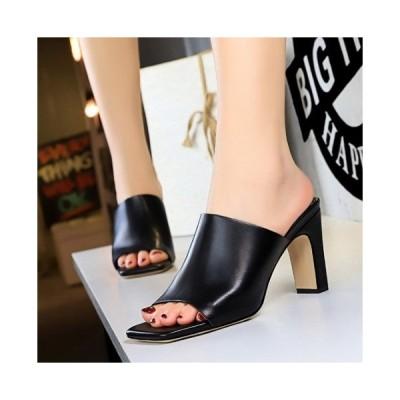 サンダル レディース ウエッジソール 痛くない 歩きやすい 靴 ヒールサンダル ハイヒール 結婚式 大きいサイズ 美脚 脚長 履きやすい 黒 白 赤 青