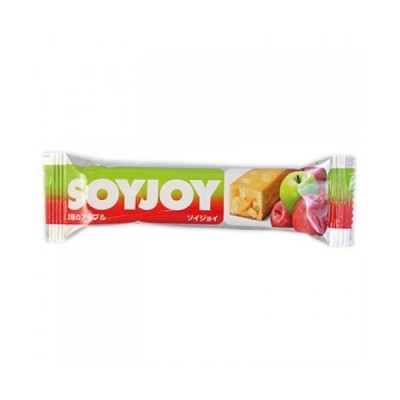 SOYJOY(ソイジョイ) 2種のアップル 30g