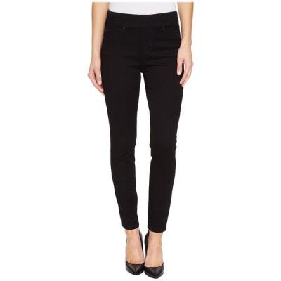 """トリバル デニム ボトムス レディース Pull-On 31"""" Dream Jeans in Black Black"""