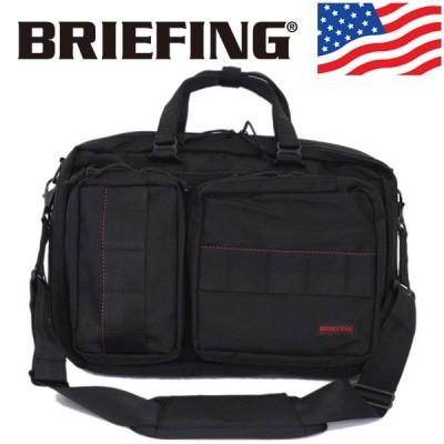 BRIEFING (ブリーフィング) BRF399219-010 NEO TRINITY LINER (ネオトリニティライナー) BLACK BR317