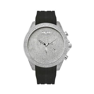 Joe Rodeo Empire JREM1 Diamond Watch 並行輸入品