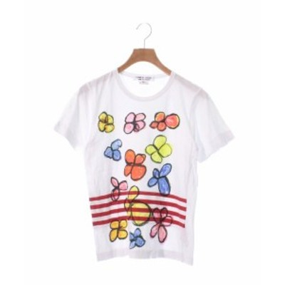 COMME des GARCONS COMME des GARCONS コムデギャルソンコムデギャルソン Tシャツ・カットソー レディース