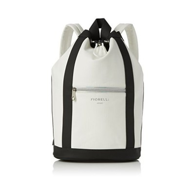 Fiorelli Sport Womens Game Changer Backpack Handbag Multicolour (Monochrome) 並行輸入品