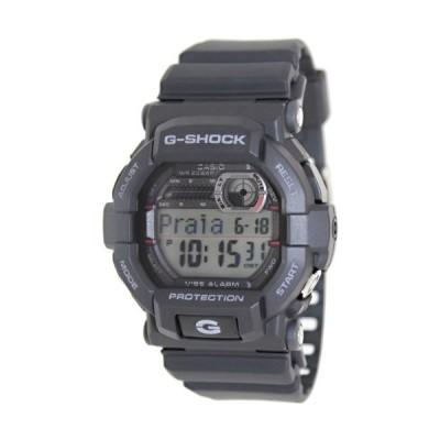 腕時計 カシオ メンズ GD350-1D Casio Men's GD350-1D G Shock Black / RED Watch
